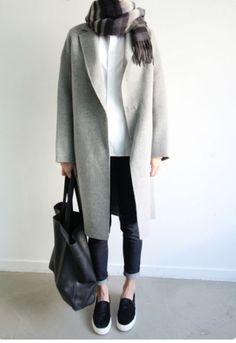 Image result for minimalist fashion women work