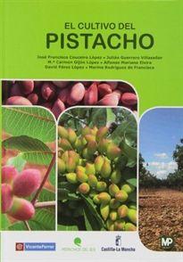 Portada del libro El cultivo del pistacho