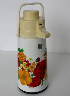 retro The trusty old Air Pot. Tea, Coffee or j - Retro Vintage, Vintage Toys, Good Old Times, The Good Old Days, My Childhood Memories, Great Memories, 90s Nostalgia, Retro Toys, My Memory
