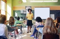 20 ways to help students if you're worried about education in the U.S. (Betsy DeVos - Ugh!)