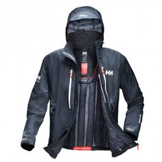 CREW H2FLOW JACKET - Helly Hansen Official Online Store España