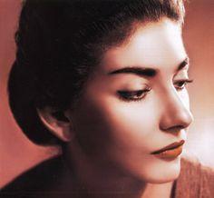 Romantic Callas