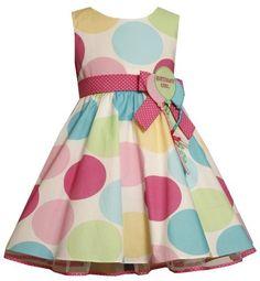 Bonnie Jean Girls 2-6X Multi Dot Birthday Dress, Multi, 3T Bonnie Jean,http://www.amazon.com/dp/B005NS06AI/ref=cm_sw_r_pi_dp_mEF7qb1336BCTTZE