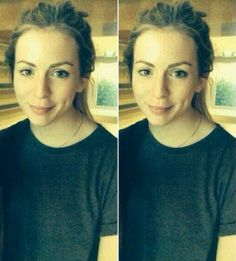 Gemma is beautiful here ! well, she always is ! I was thinking of making a gemma lovers board ? would anyone join ???