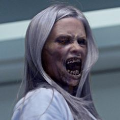 grimm nbc | GRIMM -- Pictured: Claire Coffee as Schlauraffen -- Photo by: NBC  Isn't it pretty??