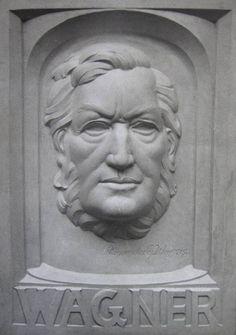 """Alexander Weygers """"Wagner"""" sculpture Sculptures, Statue, Art, Art Background, Sculpting, Kunst, Sculpture, Art Education"""