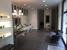 Beauty Salon Equipment And Furniture   GAMMA U0026 BROSS   Salon U0026 Spa Design
