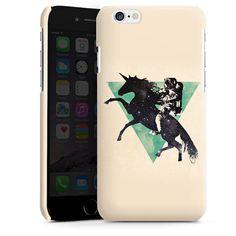 Ride the Universe für Premium Case (glänzend) für Apple iPhone 6 von DeinDesign™