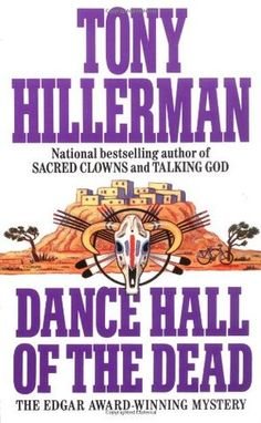 """FULL BOOK """"Dance Hall of the Dead by Tony Hillerman""""  offline portable view how download finder purchase how to"""