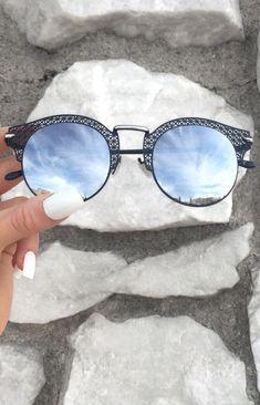 f3f478c17bf5 Angel sunnies - Silver. Eye GlassesFashion AccessoriesJewelry ...