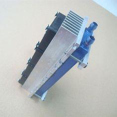 DIY Thermoelectric Cooler air conditioner parts room Room Air Cooler, Diy Cooler, Thermoelectric Generator, Thermoelectric Cooling, Cooler Air Conditioner, Working Robots, Diy Generator, Architecture Life, Aquariums