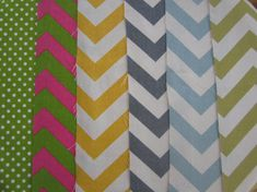 Fabric Bin by SouthernPursenality on Etsy