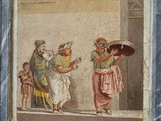 Sammelsurium: Museo Archeologico Nazionale, Neapel