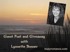 Guest Post and Giveaway by Lynnette Bonner | Valerie Comer