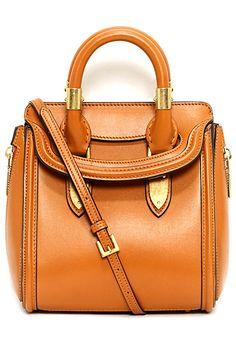 Alexander McQueen - Bags - 2014 Pre-Spring