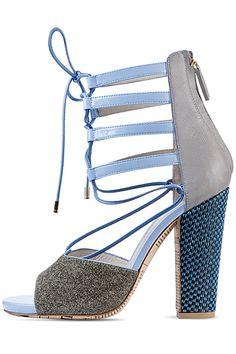 John Galliano - Resort Shoes - 2014 lbv