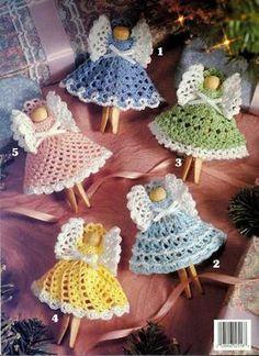 Revista de Croche - Mariangela Maciel - Álbuns da web do Picasa
