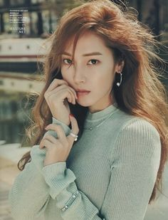 Gorjess for Cosmopolitan Korea (Full Shooting) - OMONA THEY DIDN'T! Endless charms, endless possibilities ♥