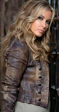 Beautiful Anastacia