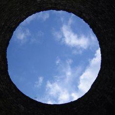 Window to the sky!