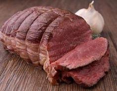 👌 Receta de roast beef en thermomix ¡fácil y muy sabroso! Italian Recipes, Beef Recipes, Italian Cooking, Recipies, Healthy Recipes, Salsa Curry, Paleo Nutrition, Cooking A Roast, Good Roasts