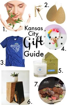 kansas city gift ideas