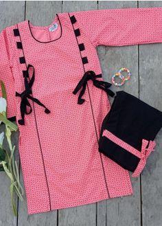 Baby Girl Dress Design, Fancy Dress Design, Girls Frock Design, Stylish Dress Book, Stylish Dresses For Girls, Beautiful Dress Designs, Stylish Dress Designs, Simple Pakistani Dresses, Pakistani Dress Design
