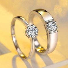 Jewellery Gold Hoop Earrings along with Jewellery Stores Atlanta other Couple Rings Cheap since Jewellery Stores That Do Afterpay Couple Rings Gold, Engagement Rings Couple, Diamond Engagement Rings, Solitaire Engagement, Hunting Wedding Rings, Cheap Wedding Rings, Gold Ring Designs, Wedding Ring Designs, Couple Ring Design