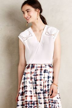 81d3ce25d0 Emmett Top by Bailey 44  anthrofave  anthropologie Bailey 44