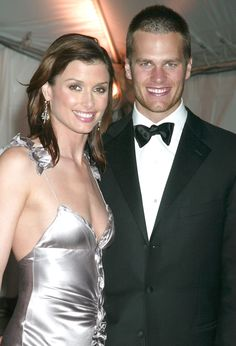 """Don't expect a Brady family football dynasty anytime soon.  Tom Brady's ex Bridget Moynahan revealed Tuesday that the son she and the quarterbackshare, 9-year-old Jack, isn't interested in following in either of his parents' footsteps.  """"I think right now he wants to be a professional soccer player,"""