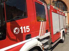 Piemonte: #Incendio in #garage a Volpiano salve due famiglie (link: http://ift.tt/1U0SRc4 )
