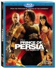 Bryana: Prince of Persia: The Sands of Time (blu-ray and widescreen)
