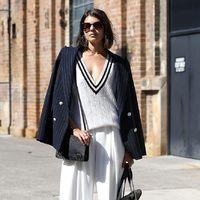 La moda australiana conquista las calles.
