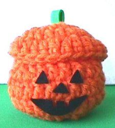 Gramma Lowe's Halloween Fun - free crochet patterns