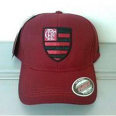Encontre Bone Aba Curvada Flexfit Flamengo no Mercado Livre Brasil.  Descubra a melhor forma de comprar online. fdbe65258de
