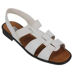 bb4837bf2ac  METRO 33-3506 WHITE sandals for women for Rs.1490