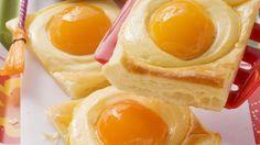 Rezept: Aprikosen-Käsekuchen
