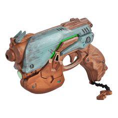 D.va Light Gun Legendary Skin