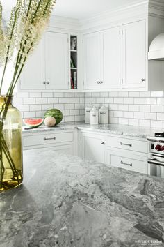 Heidi Piron Design and Cabinetry - Transitional - 36
