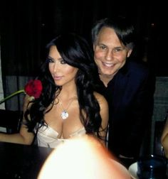Kim Kardashians Valentines Day Twitpics