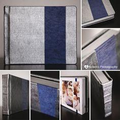 Wedding Album, Photo Album, Photo Book by Finao www.finao.com - Kokoro Photography