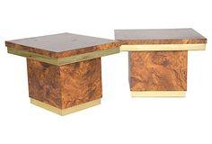 burl wood furniture - Google Search