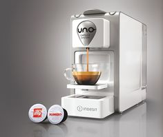 Coffee machine 3d on Behance