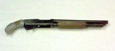 Columbine weapon