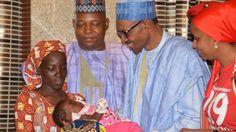 POLITICOAT : Bullshit Liberal Feelgood Story Of The Week: Niger...
