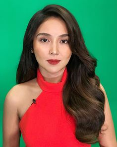 Kathryn Bernardo Hairstyle, Filipina Actress, Daniel Padilla, Jadine, Celebs, Celebrities, Most Beautiful Women, Asian Beauty, My Idol
