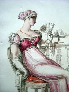 Natalie Garbett - Maker of Historical Clothing and Costumes (Fichu): Starting 2013 With a Challenge