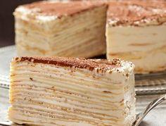 Торт «Kрепвиль». Это самый ВКУСНЫЙ ТОРТ В МИРЕ