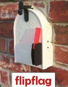 brick mailbox flag. Beautiful Brick Flip Flag Flags For Brick Mailboxes You So Donu0027t Have To Use A Masonry  Bit Throughout Brick Mailbox Flag E