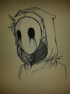 eyeless jack and creepypasta image